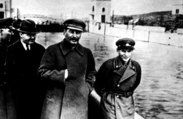 Stalin har blivit alltmer rumsren i ryssland 3
